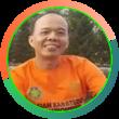 Andi Naharuddin, S.IP, M.Si.
