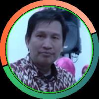 Dr. Muhammad Imran, S.IP., M.Si.