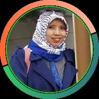 Dr. Sakinah Nadir, S.IP., M.Si