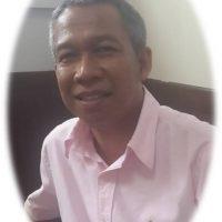 Dr. Suparman Abdullah, M.Si