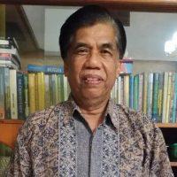 Prof. Dr. M. Tahir Kasnawi, SU